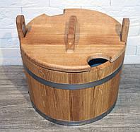 Запарник для бани 25 литров