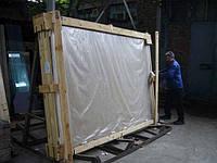 Распаковка стекла
