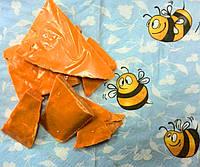 Шоколадная глазурь оранжевый монолит (5 кг)