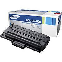 Заправка принтера Samsung SCX-4200/SCX-4220, картриджа Samsung SCX-D4200A