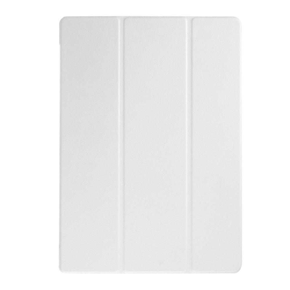Чехол подставка Tri-fold для Microsoft Surface Pro 4 белый