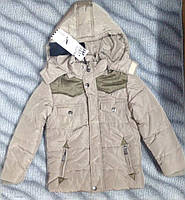 Куртка демисезонная для мальчика.Последний размер на 12лет