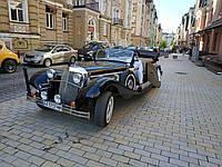 Кабріолет ретро Mercedes 540 Borman, фото 1