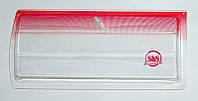 KORRIDA - Защита фар, ударопрочный пластик с элементами шелкографии на ВАЗ 2106, Red Line, E-105