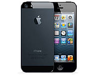 Оригинальный смартфон Apple iPhone 5 64gb black