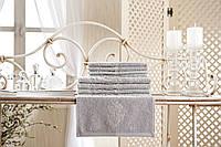 """Кухонное полотенце для рук """"ТМ"""" GUL GULER """"YENI ARMA"""" grey  30х50 хлопок 100%"""