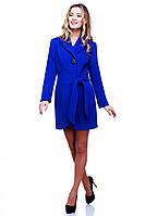 Женское демисезонное кашемировое пальто Даниэлла