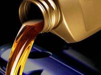 Масла для двигателей, работающих на альтернативных видах топливах