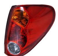 фонарь задний левый/правый L200(Митсубиси)(Mitsubishi L200)2005-