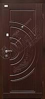 Входные квартирные двери с 2 замками ТМ Абвер модель Fernanda
