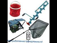Товари для рибалок