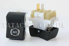 Кнопка клавішна ABS