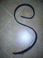 Лапа культиватора S