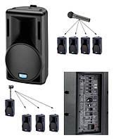 Активная акустическая система DB OPERA 110 MOBILE