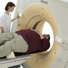 Комп'ютерний томограф Philips Brilliance CT Big Bore