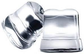 Льдогенераторы кубиковый лед