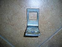 Кріплення лапи культиватора