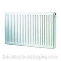 Радиатор отопления Buderus K-Profil 22 600x400 (боковое подключение)