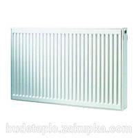 Радиатор отопления Buderus K-Profil 22 600x600 (боковое подключение)