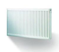 Радиатор стальной для отопления Buderus K-Profil 22 500x400 (боковое подключение)