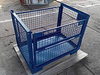 Сетчатый контейнер СК-01.01.01