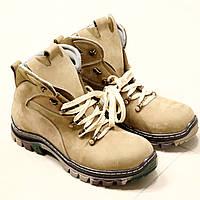 Тактические ботинки Койот, фото 1