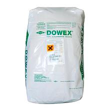 Ионообменная смола катионит Dowex HCR-S/S, мешок 25 литров