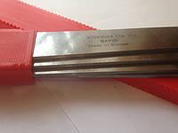 Строгальный ( фуговальный ) нож по дереву  HW, фото 1