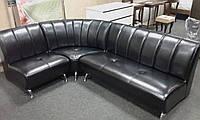 """Диваны для кафе """" Вегас"""" (комплект). Мягкая мебель от производителя."""