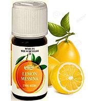 Эфирное масло ЛИМОН,натуральное, Швейцария / Lemon Messina