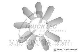 Крыльчатка (вентилятор) на MB Sprinter Cdi 2000-2006 — Trucktec Automotive (Германия) — 02.19.030