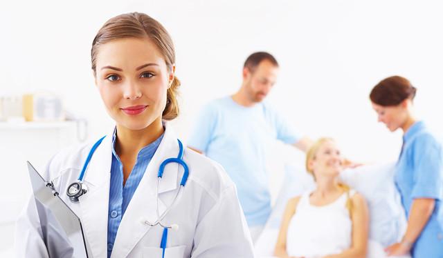 Акушерство та гінекологія