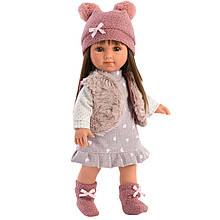 Лялька Llorens Сара Лоренс Sara 35 см 53532