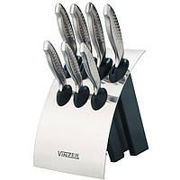 Набор ножей 8 предметов Vinzer Shark 89117