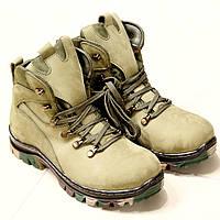 Тактические ботинки Олива (на меху), фото 1