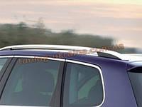 Рейлинги оригинал на VolksWagen Touareg 2010+