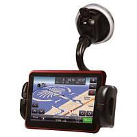 Автодержатель для телефона/GPS навигатора Promate proFlex.GU