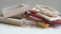 Рамки для декорирования, фоторамки, 3D рамки, подрамники