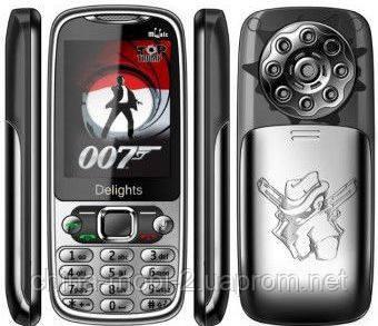 Копия Nokia Q007- dual sim
