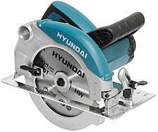 Циркулярная пила Hyundai C 1800-210 ( 1,8 кВт)