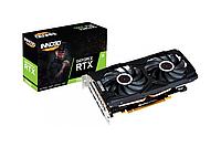 Видеокарта Inno3D GeForce RTX 2060 Twin X2 6GB GDDR6