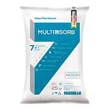 Комплексная фильтрующая загрузка Organic Multisorb