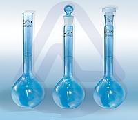 Колба мерная-2а-250-2