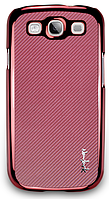 Чехол накладка для Samsung Galaxy S3 GT-i9300