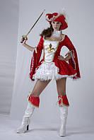 Прокат женских карнавальных костюмов