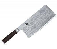 Шеф-нож китайский 19,5см KAI Shun DM-0712