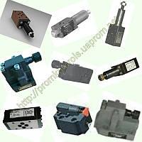 Клапан предохранительный КПМ-102