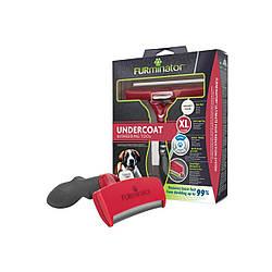 FURminator Фурмінатор для собак з короткою шерстю розмір ХL