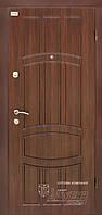 Входные двери Рама двухступенчатый гнутый профиль ТМ Абвер модель Atlanta