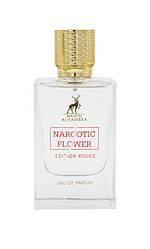Al Hambra Narcotic Flower Ed.Rouge - Tester